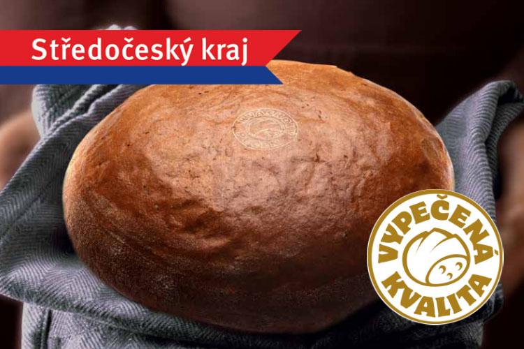 Jsme vítězové soutěže Potravinářský výrobek Středočeského kraje 2019